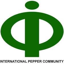 International pepper community logo