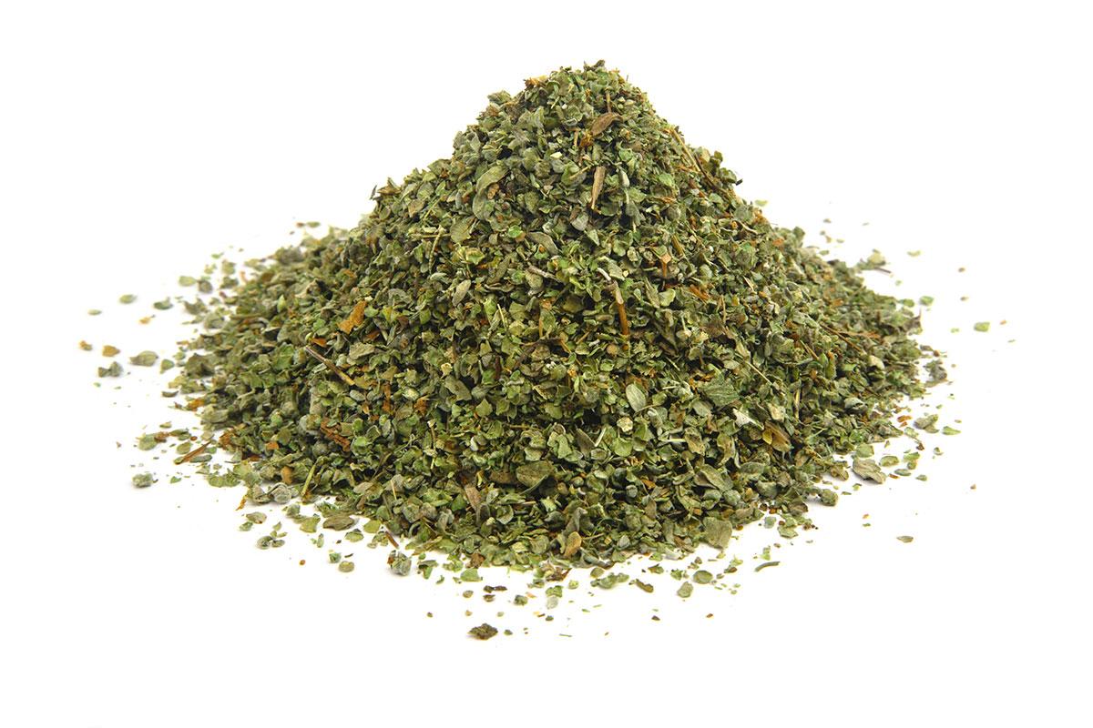 Marjoram (origanum marjorana)