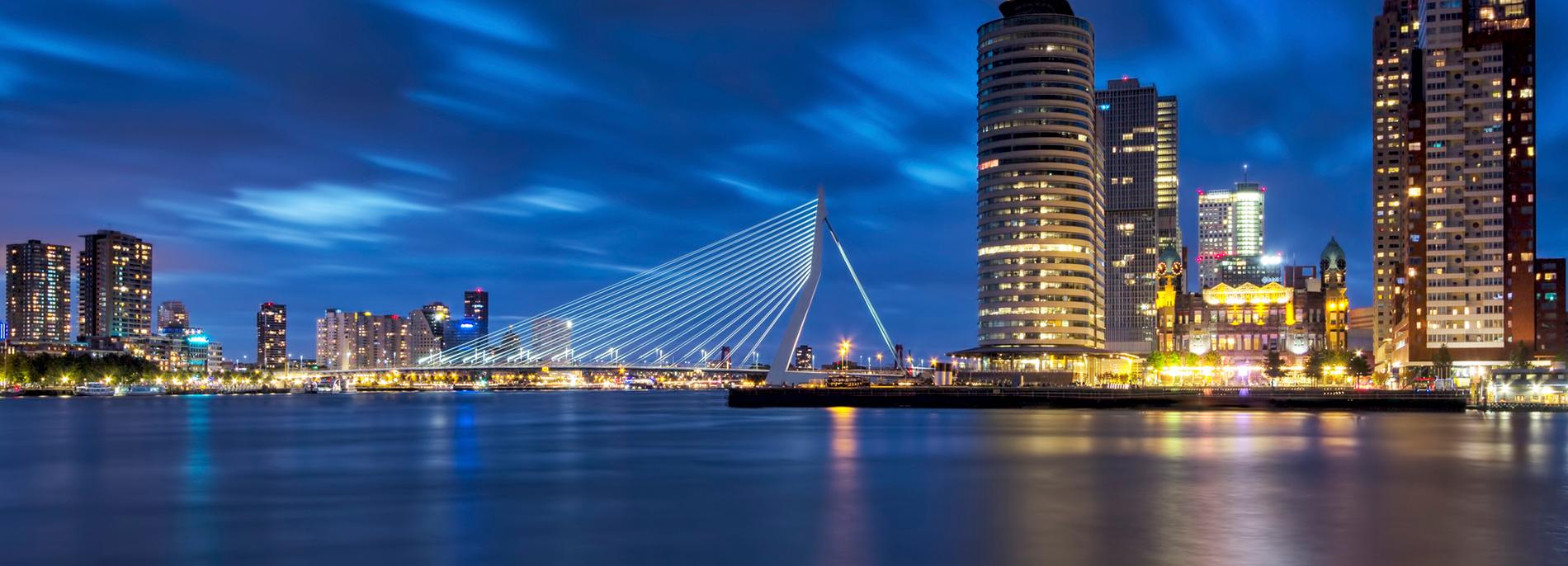 Spice brokers Europe Rotterdam